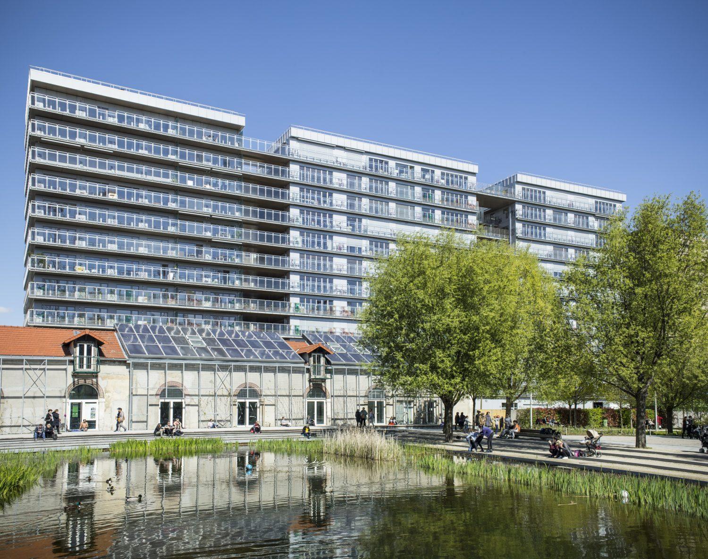 Vinci Immobilier : des talents pour inventer la ville de demain