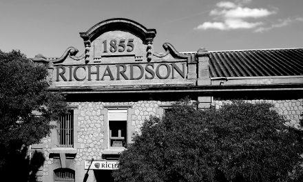 Richardson cultive l'envie d'entreprendre