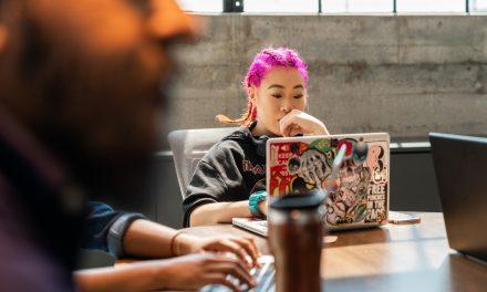 « Le marketing dans l'IT, entre la science et l'art » – Interview de Thu Trang Nguyen, VMware