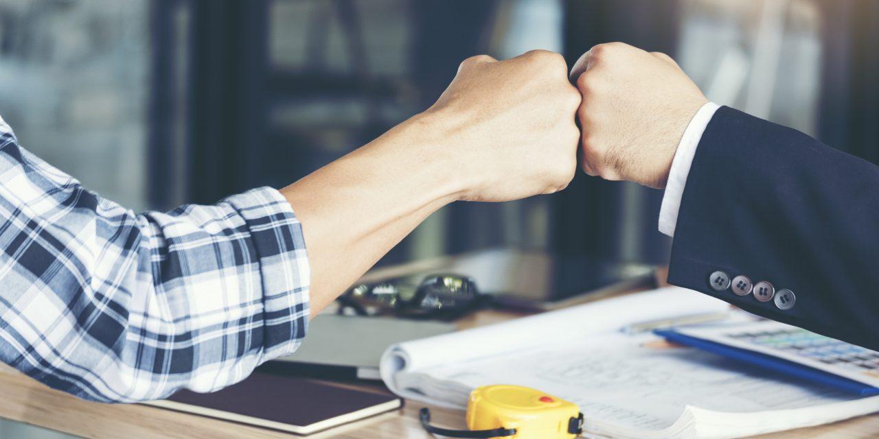 Apprenez à reconnaître le travail de vos collaborateurs !