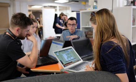 Week-end challenge 2020 : retour sur le marathon créatif de la Web School Factory, en partenariat avec la FDJ