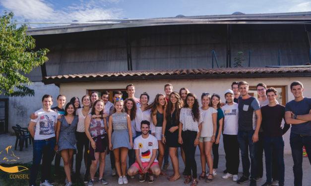 Une Junior-Entreprise à la Une : IÉSEG Conseil Paris
