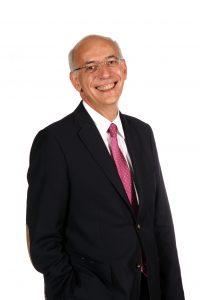 Xavier Palou, directeur de l'EMD