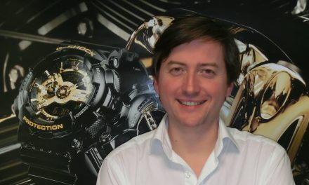 Casio : rejoignez une aventure technologique pérenne