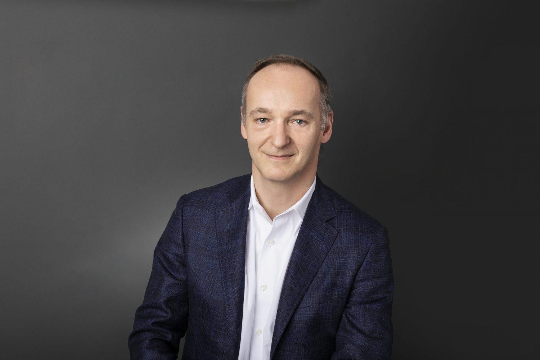 L'interview de Xavier Danthine, Directeur de Delacre
