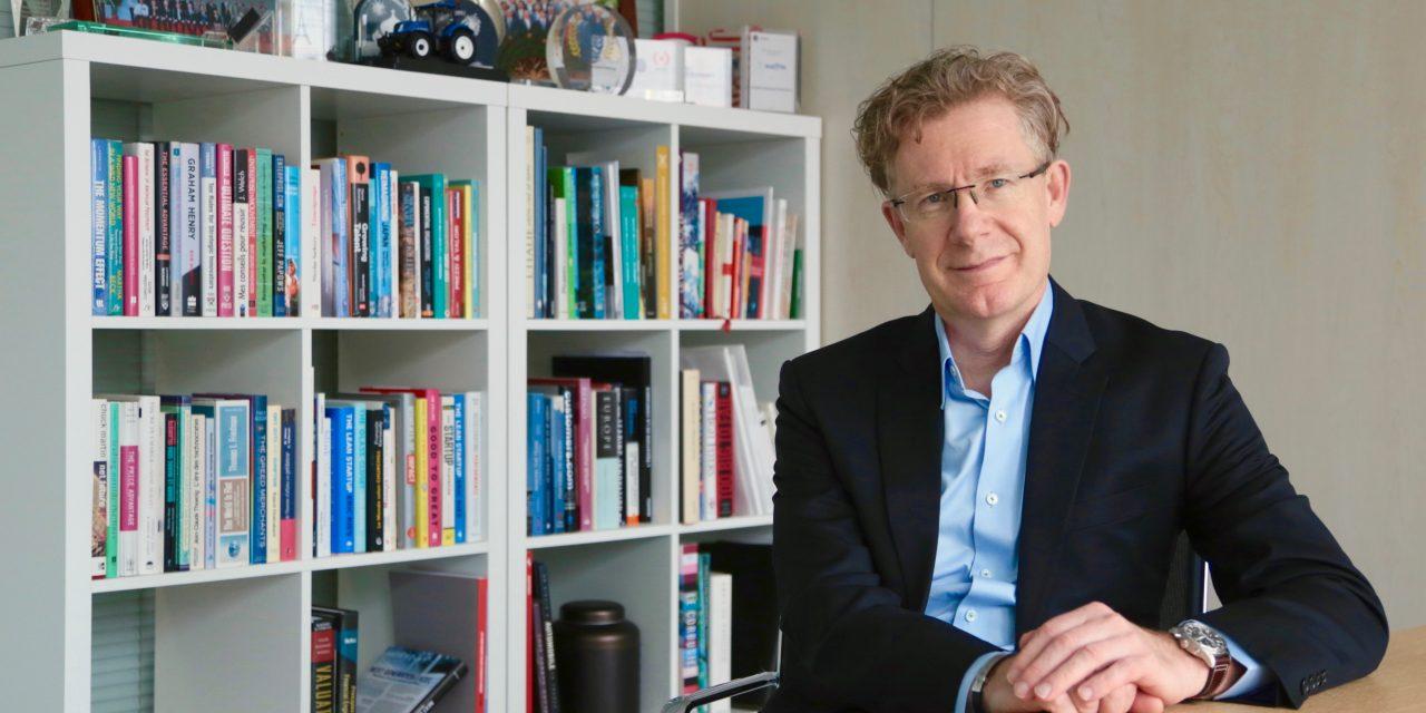 Coface, une carrière au cœur de l'économie mondiale
