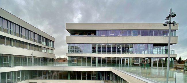 La FGES de l'Université Catholique implante ses Masters sur un nouveau campus à EuraTechnologies