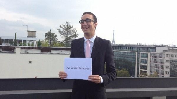 Yacine ZERKDI, d'Agadir à Harvard, l'épopée continue !