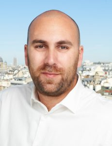 Yoni Ammar, Head of Funding & Investment business line