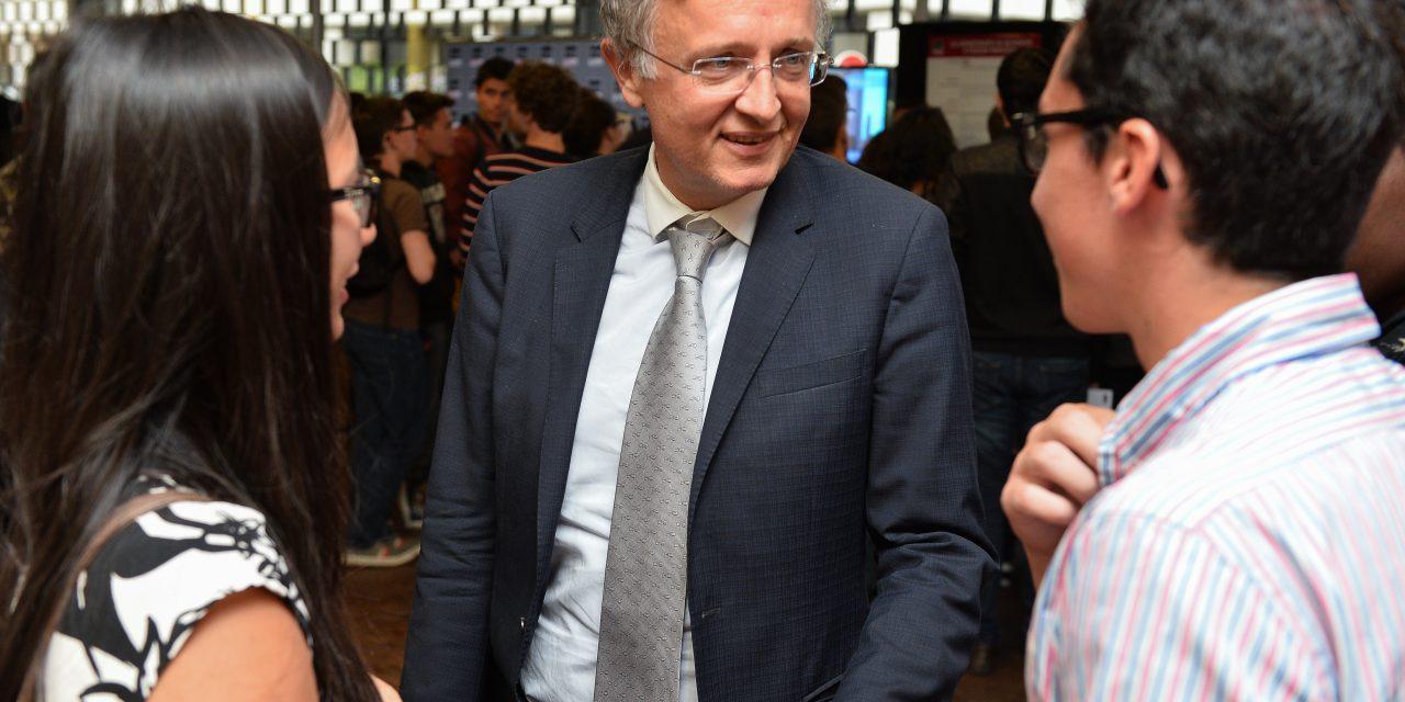 2030, l'Odyssée de Télécom ParisTech