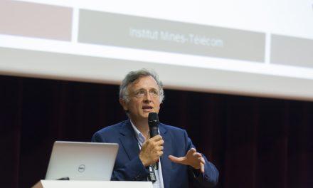 « Télécom ParisTech a une vocation d'universalité en tant que leader du numérique »