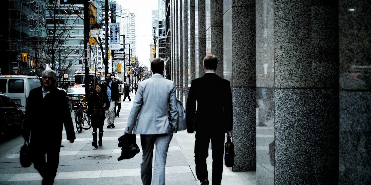 Les inégalités salariales auraient-elles diminué pour les jeunes en début de vie active ?